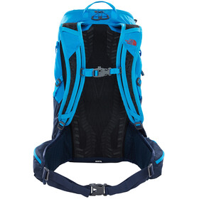 The North Face Litus 22 RC Backpack Hyper Blue/Urban Navy